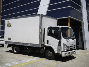 Moving truck rental | Hire truck Melbourne | Truck hire Melbourne